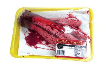 Meat Market Hand