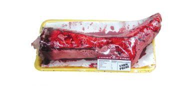 Meat Market Leg