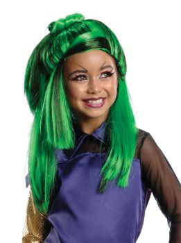 Mh Jinafire Child Wig