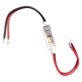 Miniature LED Light Controller