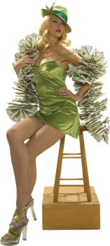 Money Boa
