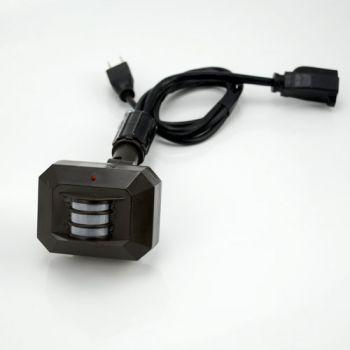Motion Sensor with Timer