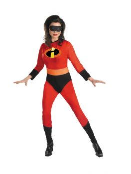 Mrs Incredible Adult