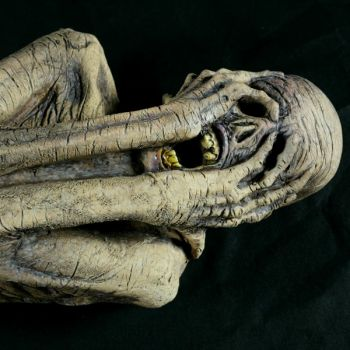 Ancient Mummy