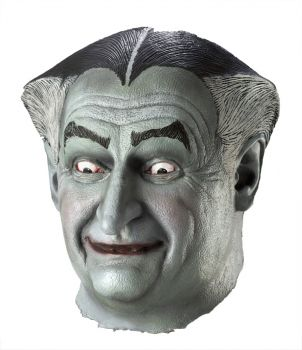 Munsters Grandpa Mask