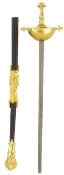 Musketeer Sword 30 Inch