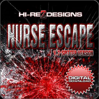 Nurse Escape - Digital Download