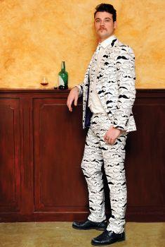 Tashtastic Suit - Adult M (38 - 40)
