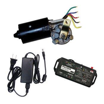 Motor, Controller, Power Supply Kit (MOT1)