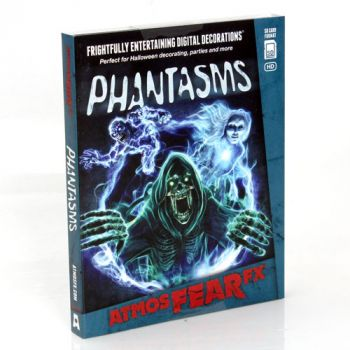 Phantasms SD Card