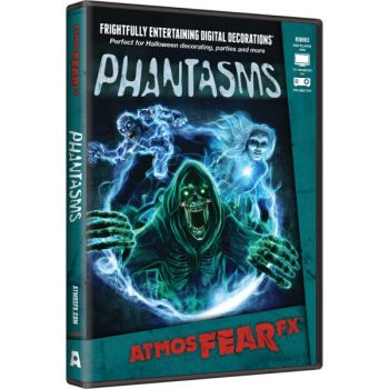 Phantasms DVD
