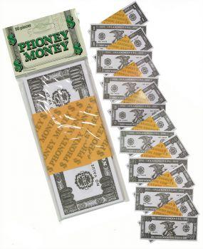Phoney Money 1000 50/pack