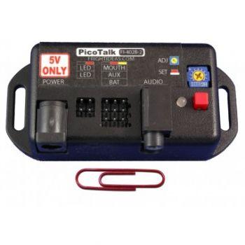 PicoTalk -Servo Controller