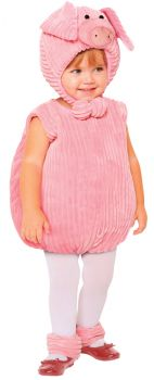 Pig - Toddler (1 - 2T)