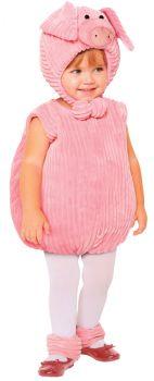 Pig Toddler 2-4t