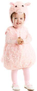 Piglet Toddler 2-4