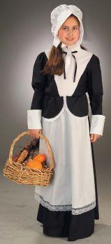 Pilgrim Girl - Child S (4 - 6)