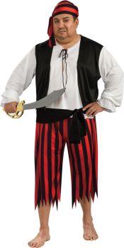Pirate Adult Men's 44-52