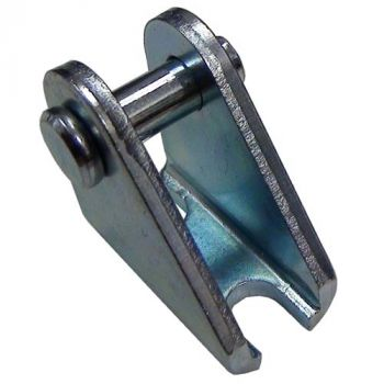 Pivot Bracket - One Piece with Pin