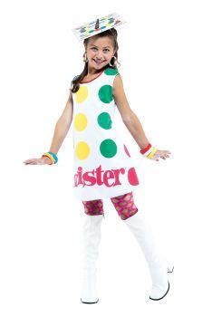 Twister License - Child M (7 - 8)