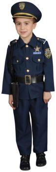 Police - Child M (8 - 10)