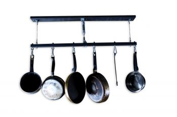 Pots and Pans Poltergeist