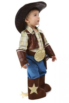 Brendans Cowboy - Toddler (18M - 2T)