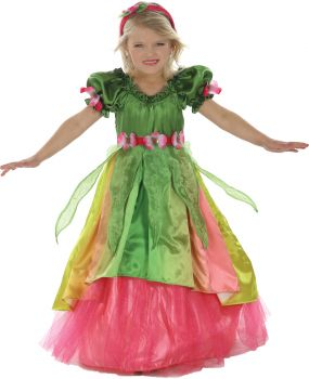 Eden Garden Princess - Child S (5 - 6)