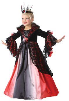 Valentina Vampire - Child XS (4T)
