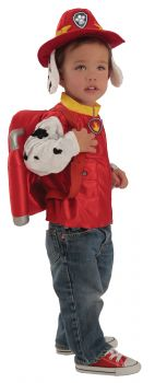 Marshal Costume - PAW Patrol - Toddler (18M - 2T)