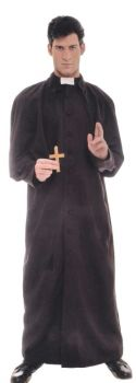 Priest Deluxe Adult