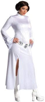 Princess Leia Plus Size
