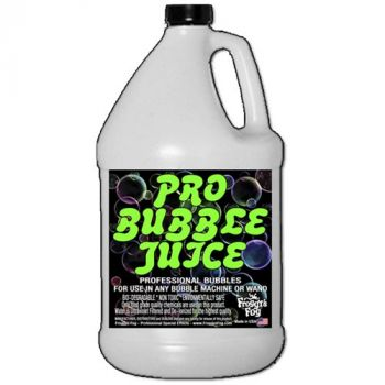 PRO Bubble Juice