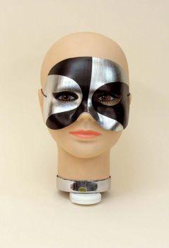 Psycho Half Mask