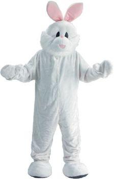 Rabbit Mascot