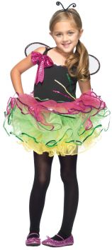 Rainbow Bug Costume - Child Medium