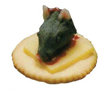 Rat Finger Food