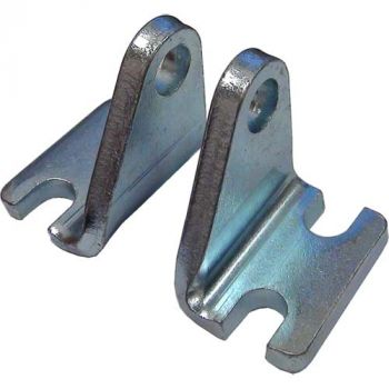 Rear Pivot Mount - Two Piece without Pin