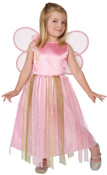 Ribbon Fairy - Toddler Large (2 - 4T)