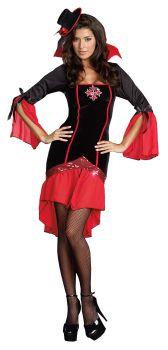 Women's Vamps Like Us Costume - Adult S (2 - 6)