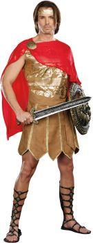 Men's Caesar Costume - Adult 2X (50 - 52)