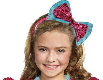 Dance Craze Child Headband - Pink