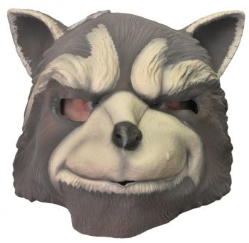 Rocket Racoon Adult Mask