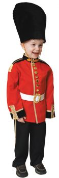 Royal Guard - Child L (12 - 14)