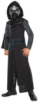 Boy's Kylo Ren Costume - Star Wars VII - Child Small