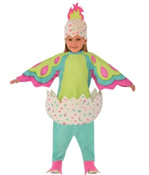 Child's Pengualas Costume - Hatchimals - Child Small