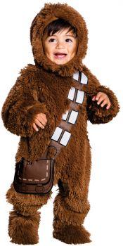 Chewbacca Toddler - Star Wars Classic