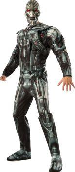 Men's Ultron Costume - Adult OSFM
