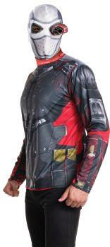 Deadshot Costume Kit - Suicide Squad - Adult X-Large