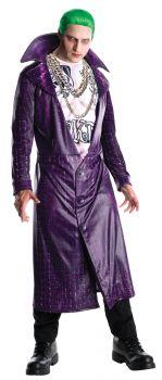 Men's Joker Costume - Suicide Squad - Adult X-Large